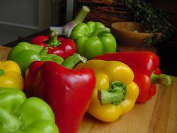 Mi van a paprikába rejtve? (Recept)
