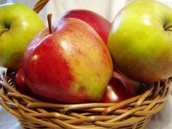 Gyors almaleves ha rádtör az éhség a fogyókúra idején