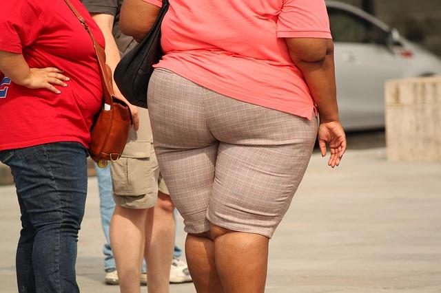 A túlsúly hatása a szervezetünkre