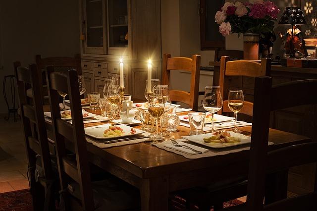 Vacsorázz, mint a koldus?