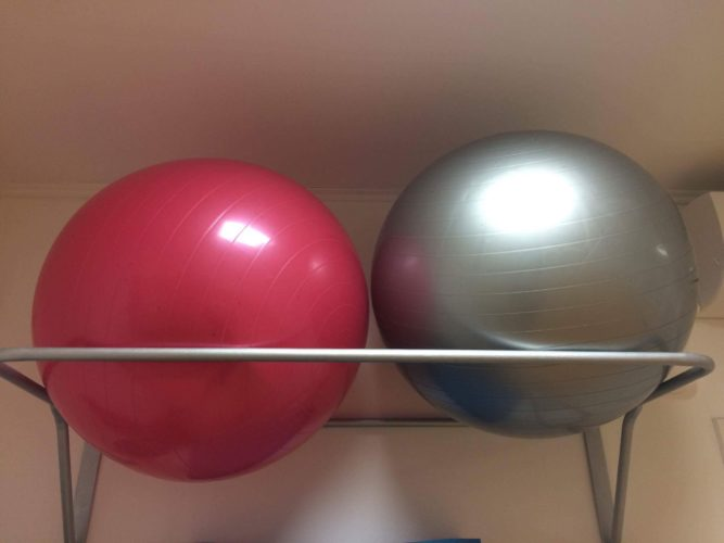 Ismerkedjünk meg az eszközökkel – Negyedik a nagy labda